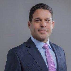 Carlos Núñez Logroño