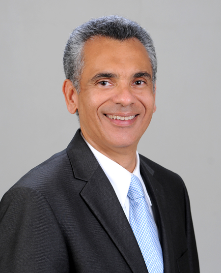 Ricardo Solís Fondeur