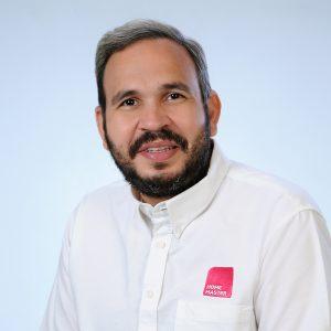 Pablo Santelises