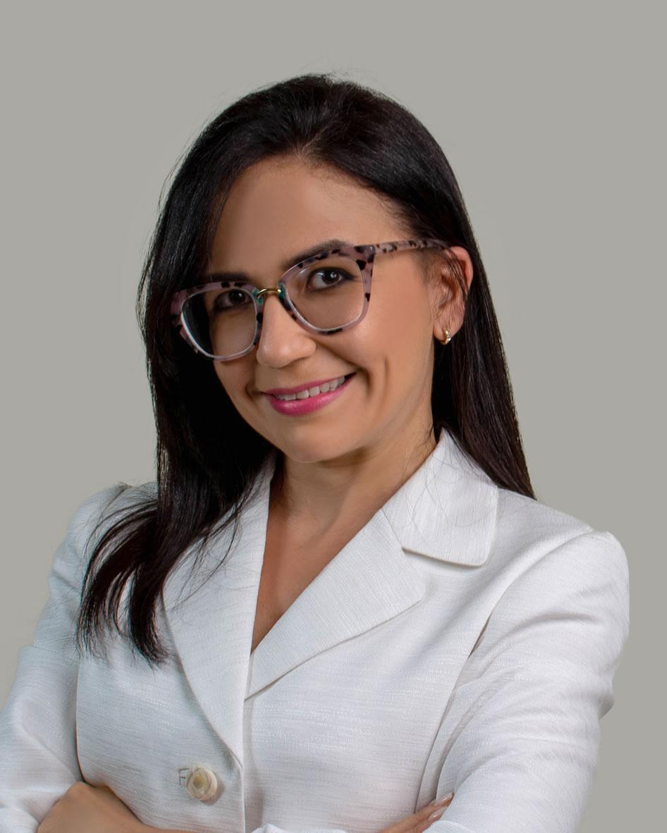 Rocio Melican
